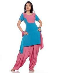 Punjabi Suits