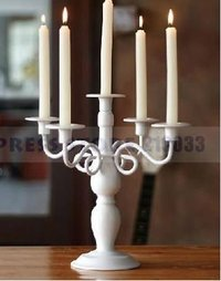 Party Decoration Candelabra