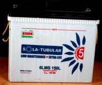 Solar Battery (Exide)