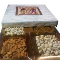 Dry Fruit Packs