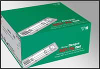 Advantage Dengue Ns1 Ag Card