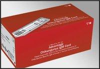 Advantage Chikungunya Igm Card