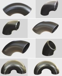 Stainless Steel Pipe Fittings Elbow (45,90,180deg,LR/SR)