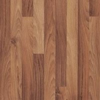 Pergo Wall-Nut Flooring