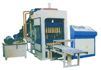 4-15 Type Cement Block Making Machine