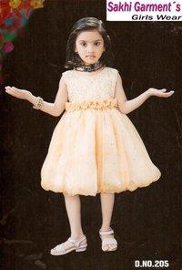 Kids Fashion Party Wear