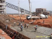 Reinforcing Mesh For Ground Slab