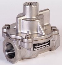2 Port Air Operated Valve