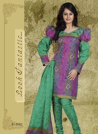 Ladies Suits (U-5001)