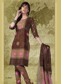 Designer Ladies Suits (U-5003)