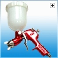 Bullows Spray Guns - 630