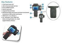Universal Hand Held Device Uhd-5102u-Sc