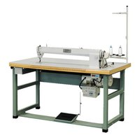 Single-Needle Long-Arm Sewing Machine DC-1