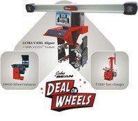 Wheel Aligner (V3del)