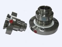 Cartridge Seal for Slurry Application