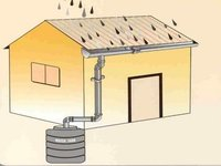 Rain Water Harvesting Services