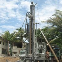 Domestic Purpose Borewell Services