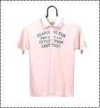 Mens Half T Shirt