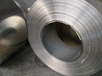 DDQ Cold Rolled 201 Stainless Steel Coil 2B