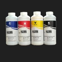 UV Plastic Printing Ink (Haiwn-UV)