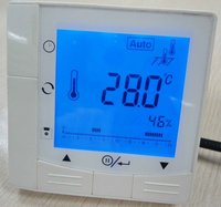 Programmable Floor Heating Thermostat