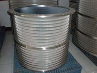 Pressure Screen Basket
