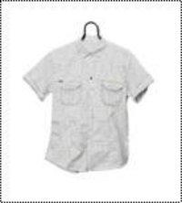 Mens Casual Half Shirt