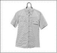 Men'S Sleeve Half Shirt