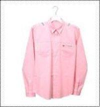 Men'S Full Cotton Shirt