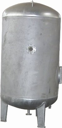 Carbon Dioxide Gas Tanks
