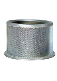 Stainless Steel Screen Basket for Pressure Screen