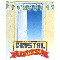 Crystal Toran Light