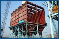 Electrostatic Precipitator Structurals