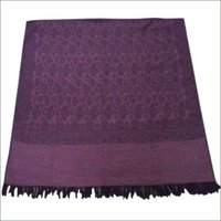 Jaicard Acrylic Shawl