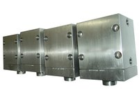 Cylinder For Machine Tools