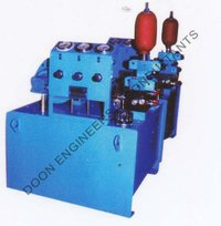 Industrial Hydraulic Power Pack