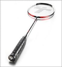 Super Five Series Rackets (Thunderbird)