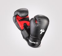 Fight Gloves (Leather)