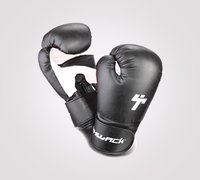 Fight Gloves (Synthetic Leather)