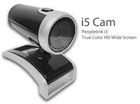 HD WebCam (PeopleLink i5)