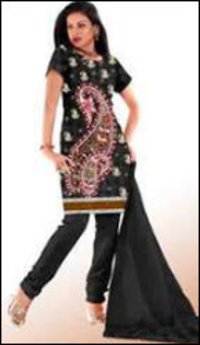 Embroidered Fancy Salwar Kameez