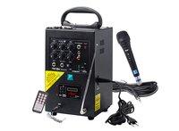 P.A. Cassette Recorder Amplifiers