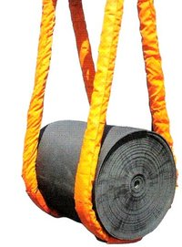 Allsafe Polyester Webbed Slings