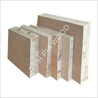Block Board Plywood