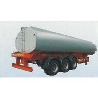 Fuel Tank Semi Trailers
