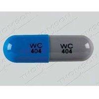 Amoxycillin