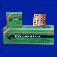 Chlordiazepoxide Tablets- Equibrom