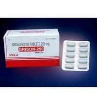 Griseofulvin Tablets - Grison