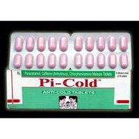 Paracetamol Caffeine Anhydrous