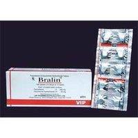 Paracetamol And Dicyclomine Hydrochloride Tablets -Bralin